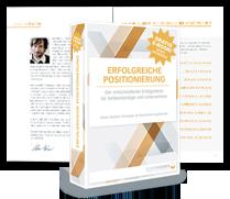 Erfolgreiche Positionierung, E-Book