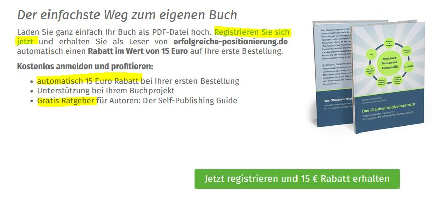 E-Publi 15 Euro Geschenkgutschein